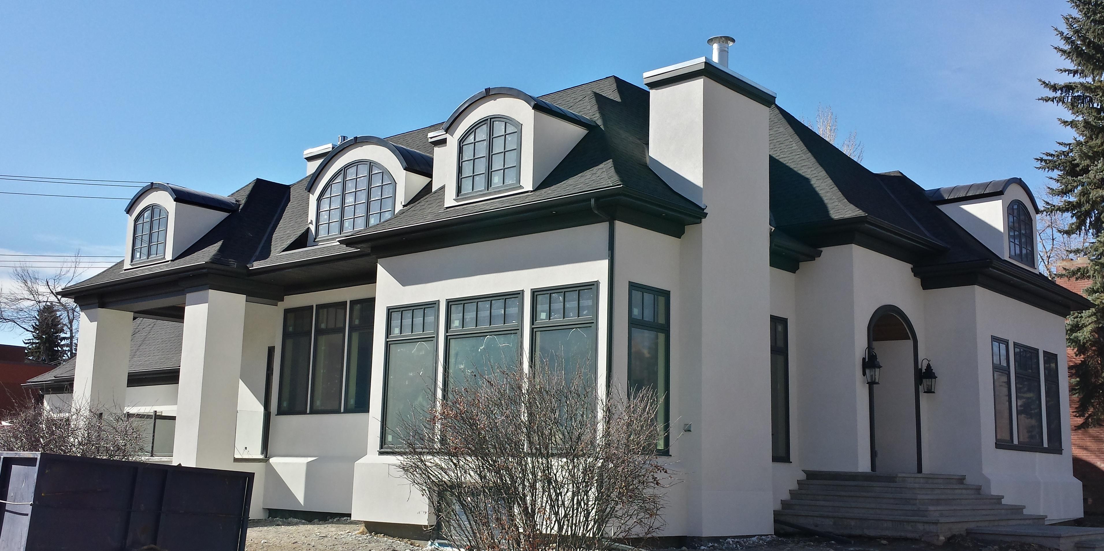 High Sierra Holdings Calgary Construction And Masonry